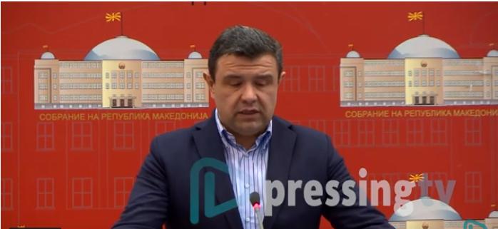 Мицевски: Петтиот пакет мерки трпи поради тврдоглавоста на власта