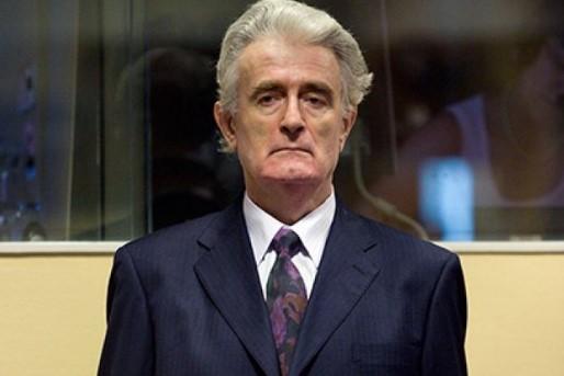 На 73 години Караџиќ доби доживотна казна затвор