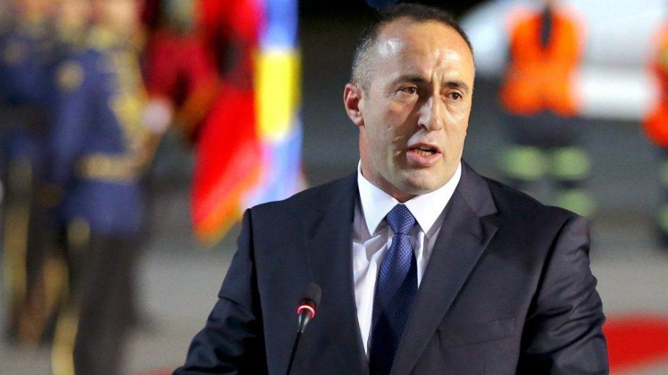 Харадинај: Отварањето на прашањето на границите е агенда на Путин, Косово нема да даде територија