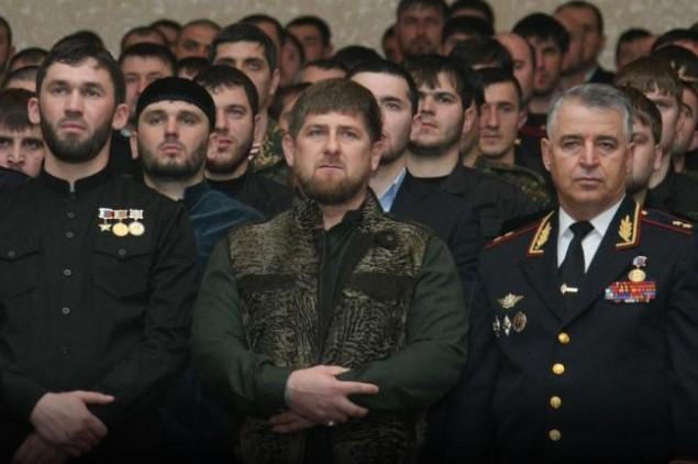 Кадиров ги држи под контрола муслиманите во Русија (ФОТО)
