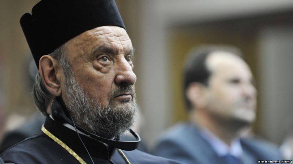 Поднесени тужби за педофилија против Српската православна црква