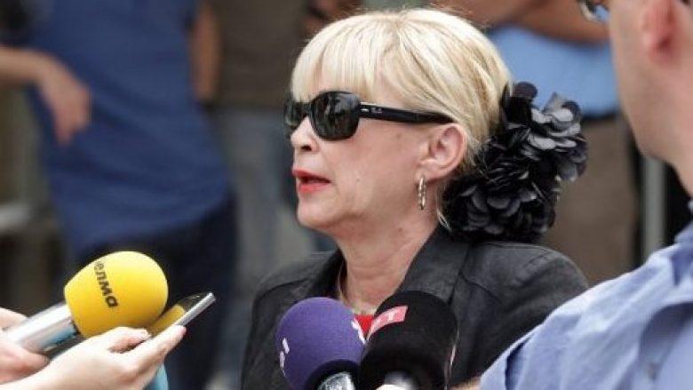 Рускоска: Катица Јанева е снимена на спикерфон додека Боки 13 барал рекет