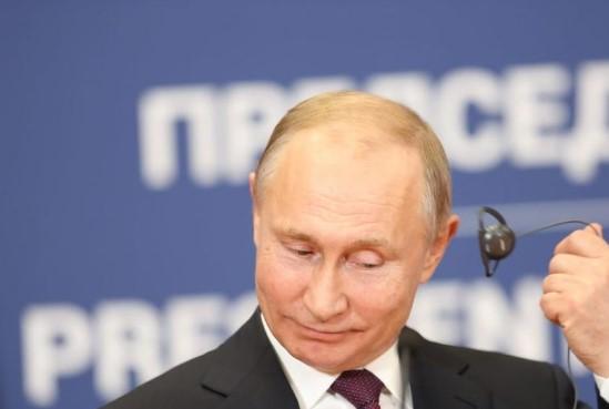 Македонски политичар се виде со Путин во Белград (ФОТО)