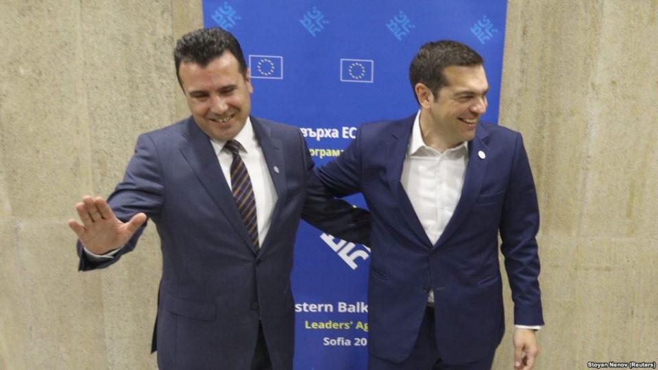Многу Грци го гледаат договорот како проект за наследство на Ципрас