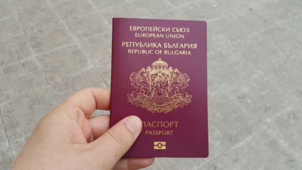 Ковачев побара јавно да се објават имињата на Македонците што имаат бугарски пасош