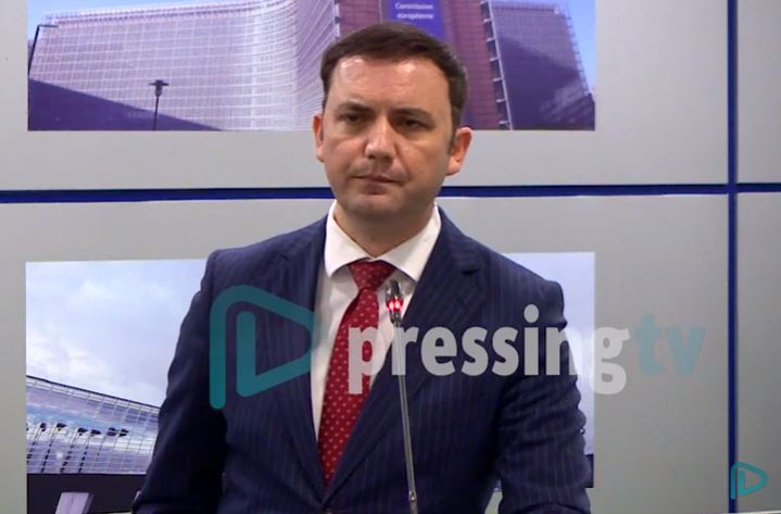 Османи: Дијаспората е нераскинлив дел од Република Северна Македонија