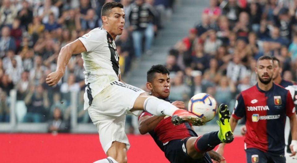 Ромеро од Џенова оди во Јувентус за 20 милиони евра