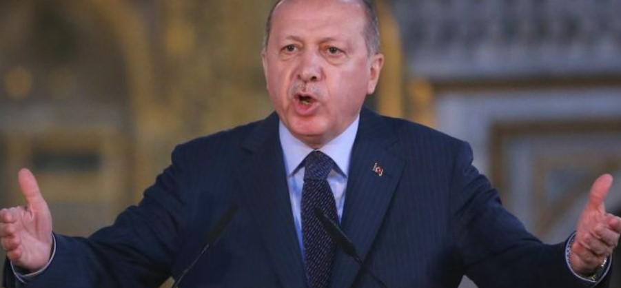 Партијата на Ердоган бара пребројување на гласовите во Истанбул