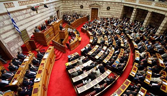 Новите гранични премини со Македонија по брза постапка на седница на грчкиот парламент
