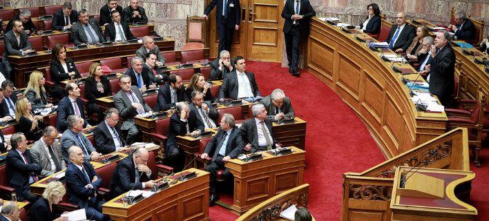 Нацрт законите за два нови гранични премини кон Грција влегоа во грчкиот парламент
