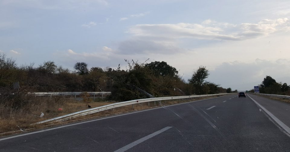 Нормализиран сообраќајот на патот Градско – Прилепкај Камен дол