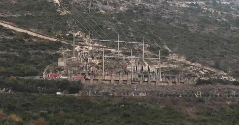 Еден загинат и двајца исчезнати при експлозија во хидроцентрала во Хрватска