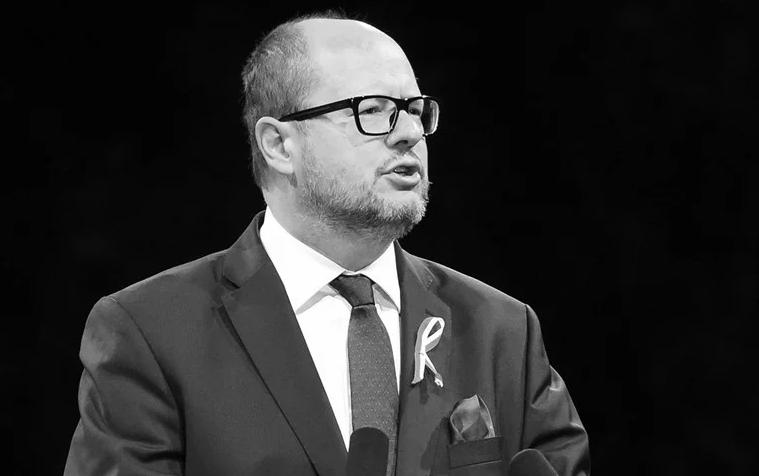 Почина градоначалникот на Гдањск кој беше прободен во срцето на хуманитарен настан