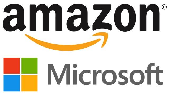 Амазон го надмина Мајкрософт на листата највредни компании во САД