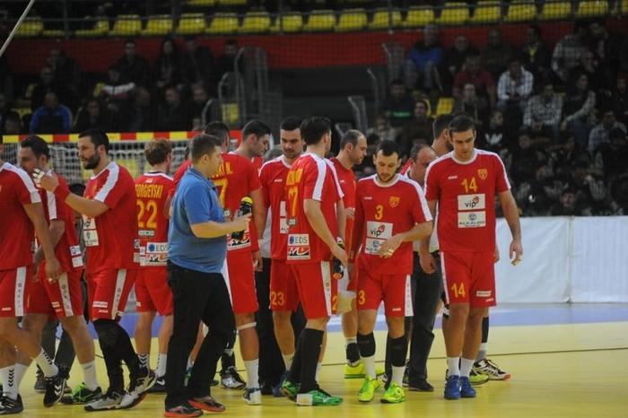 Македонија против Бахреин за втора победа