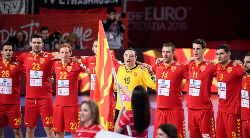 Втора победа за ракометарите, падна Бахреин, на ред е Хрватска