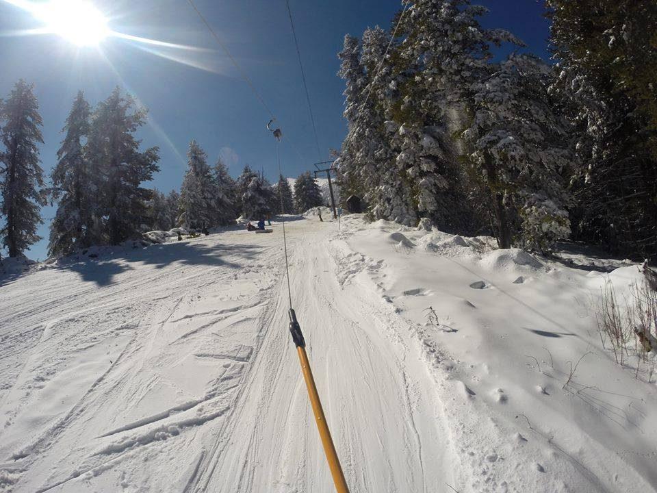 Скијачки клубови реагираат за незаконски дејствија во Ски федерацијата