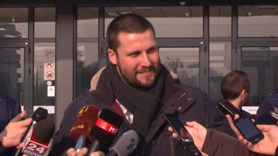 Стоилов: Срам да ни е, за мене секогаш ќе биде Македонија