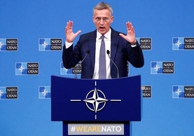 НАТО ќе го преиспитува нивото на ангажман во Косово