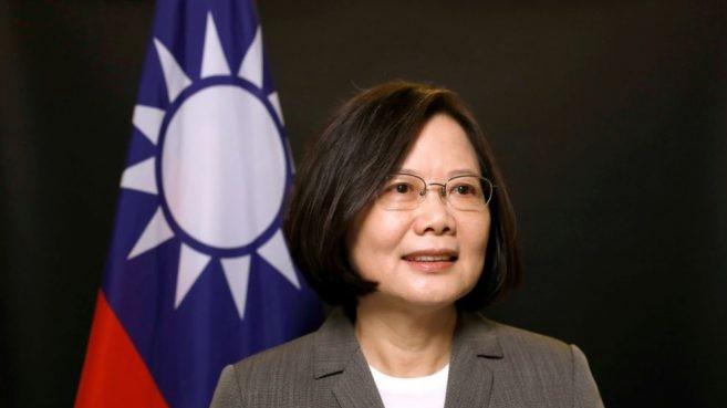 Тајван ја отфрли поканата за обединување со Кина