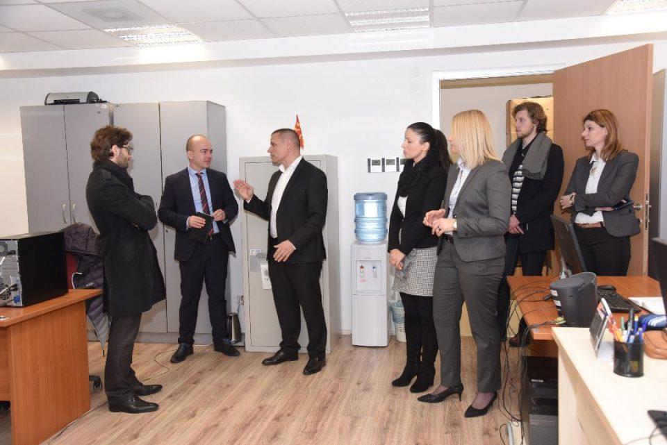 Тевдовски: Од годинава ќе стартува Регистарот на вистински сопственици на фирми
