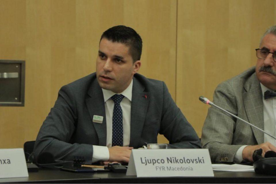 Николовски: Македонија е посветена на олеснување на меѓународната трговија со земјоделски производи
