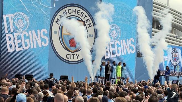 Можно е УЕФА да го исклучи Манчестер сити од Лигата на шампиони