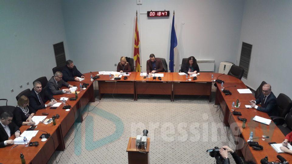 Половинчето на Павле или мандатот на Груевски ?
