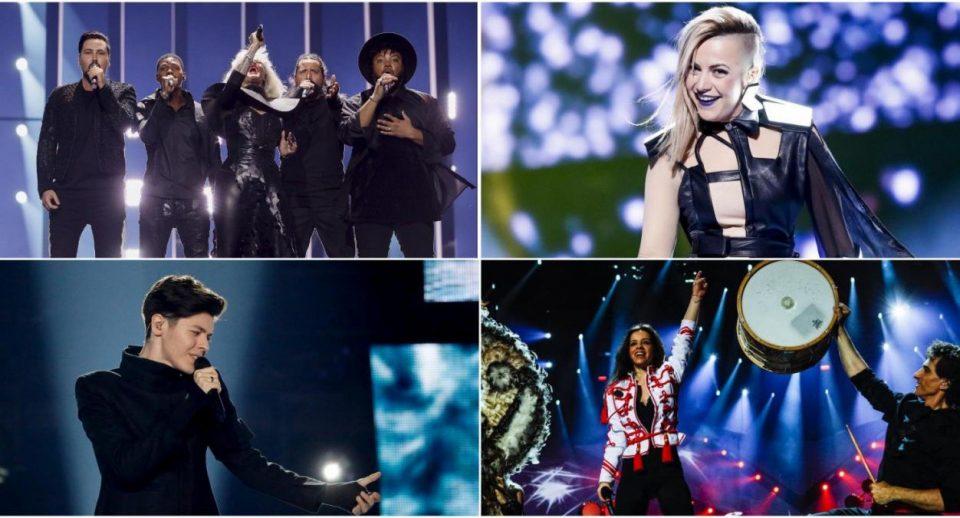 Бугарија нема да учествува на Евровизија