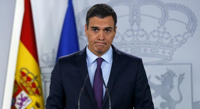 Распишани предвремени избори во Шпанија