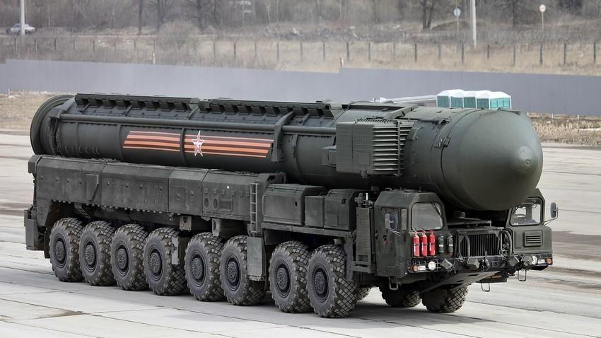 Главна задача на руската војска е следење на американските проектили