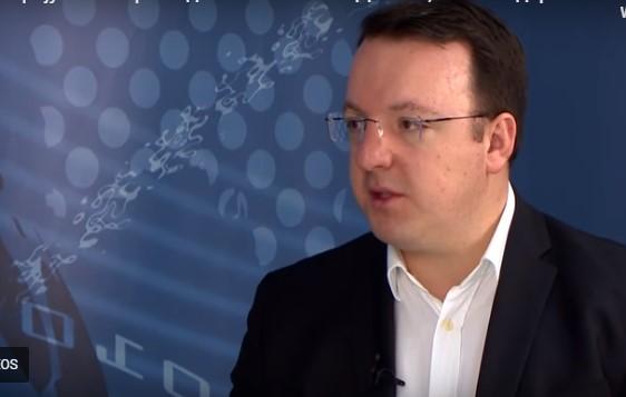 Николоски: Пендаровски ќе изгуби на изборите и да се надеваме дека Заев ќе си го одржи зборот за парламентарни