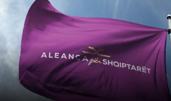 Алијанса за Албанците го поздрави назначувањето на Палмер