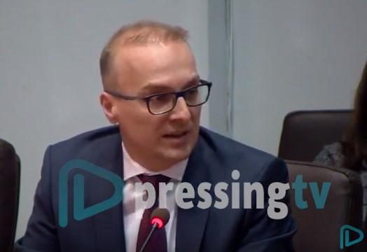 Милошоски: Ќе поднесам оставкa откако тоа ќе го направат Заев, Османи и Димитров