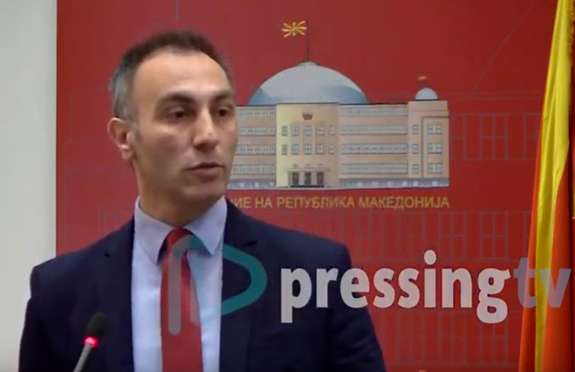 Словенци заинтересирани за Македонска пошта, потврди Груби