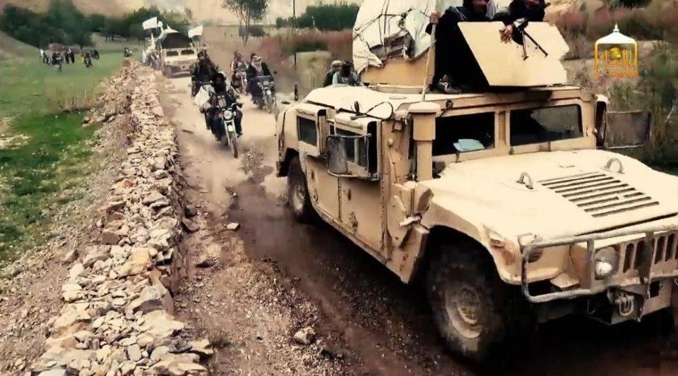 НАТО соопшти дека убиен е американски војник во Авганистан