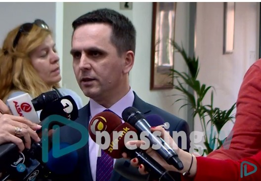 Касами: Без рамноправни Албанци идината на земјата е несигурна