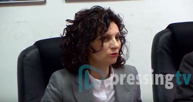 Се скара ли првата антикорупционерка со Владата-Поддршката од власта е декларативна