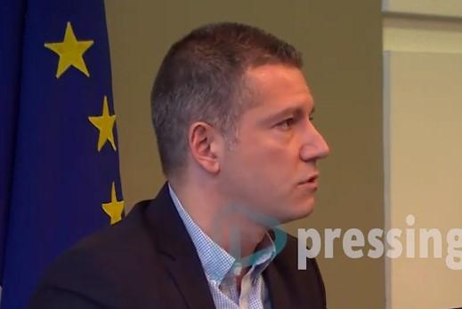 Манчевски: Луѓето кои се поврзани со одреден функционер не треба да бидат дискриминирани