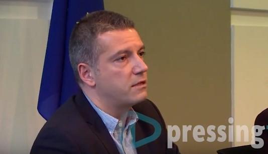 Манчевски: Има услови на пазарот за дополнителен мобилен оператор