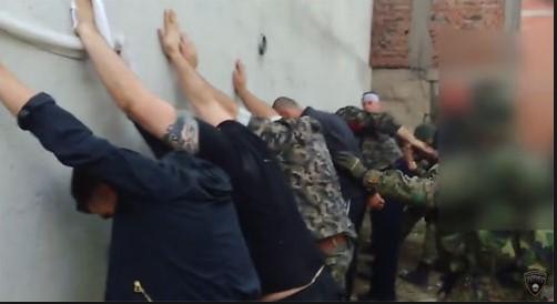 """Денеска се разгледувааат жалбите на осудените од """"Диво Насеље"""""""