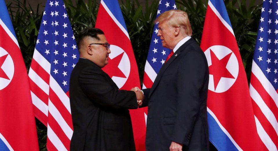Ким испратил писмо до Трамп: Подготвен сум за нов состанок