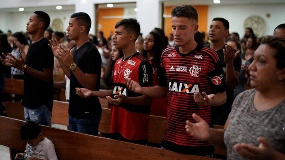 Најголемата трагедија во историјата на фудбалскиот клуб