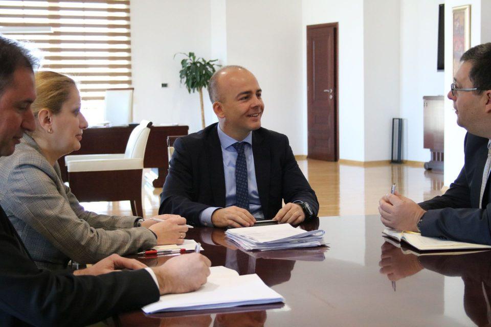 Комплетирана првата транша од 100-те милиони евра евтини кредити од ЕИБ