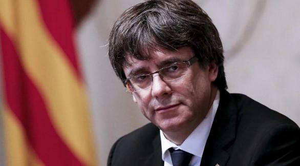 Европскиот парламент го одзеде пратеничкиот имунитет на Пуџдемон