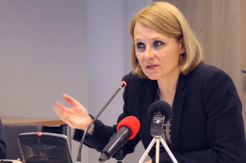 Коцијанчиќ: Датумот за локални избори во надлежност на албанските институции
