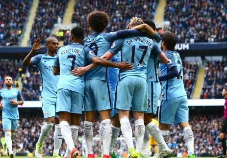 Сити и Ливерпул ја продолжуваат борбата за титулата (ВИДЕО)