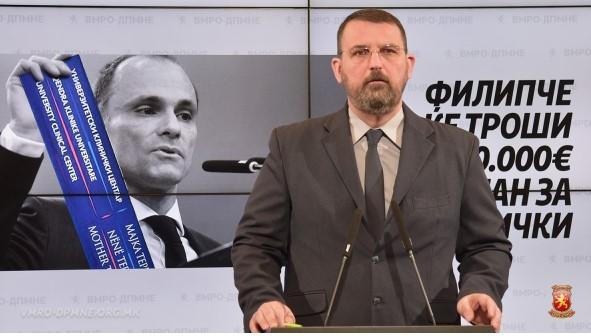 Стоилковски: Новиот Клинички центар ќе чини четири пати повеќе (ВИДЕО)