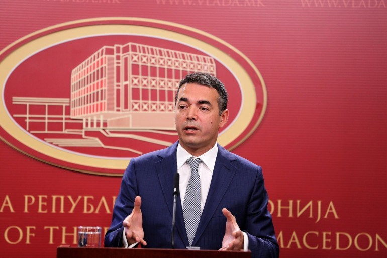 Димитров: Ако не ги започнеме преговорите годинава, значи дека не постои европска перспектива