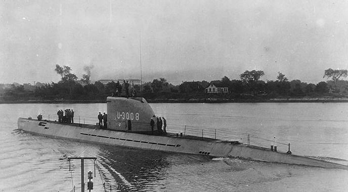 Не е докажано дали Хитлер со подморница избегал во Аргентина (ВИДЕО)